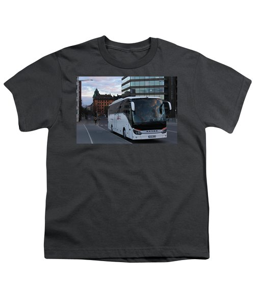 Bus Youth T-Shirt
