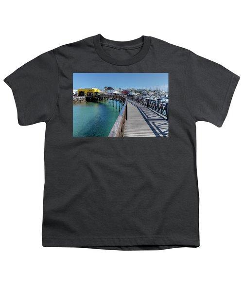 Marina Rubicon - Lanzarote Youth T-Shirt