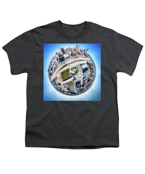 Milwaukee Riverwalk Youth T-Shirt