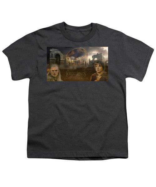 Movie Youth T-Shirt