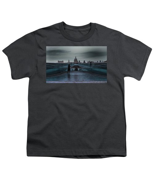 St Paul's Cathedral Youth T-Shirt