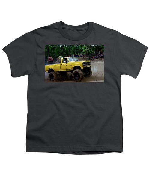 Ford Youth T-Shirt