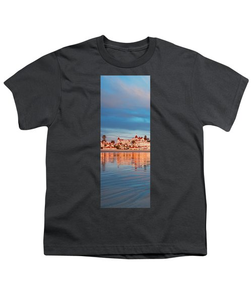 Afloat 6x16 Panel 2 Youth T-Shirt