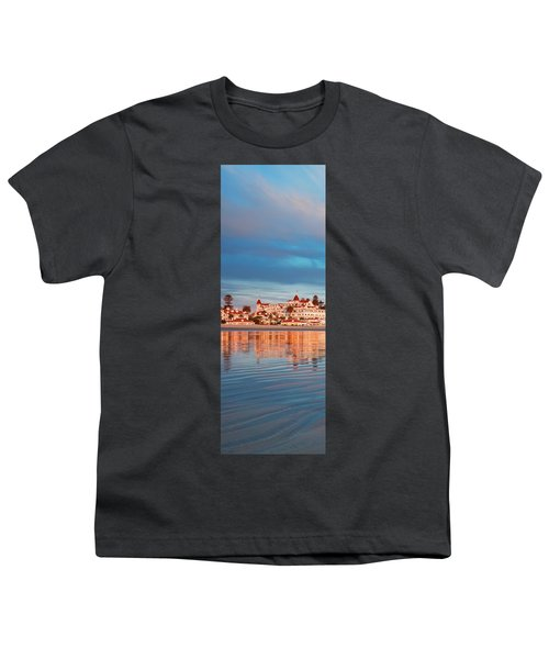 Afloat Panel 2 20x Youth T-Shirt