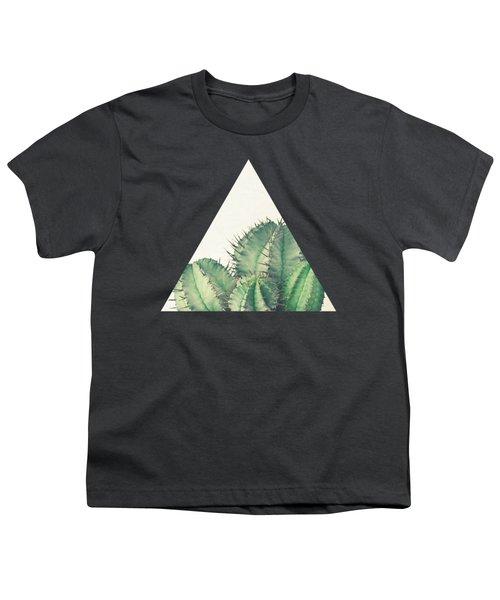 African Milk Barrel Youth T-Shirt