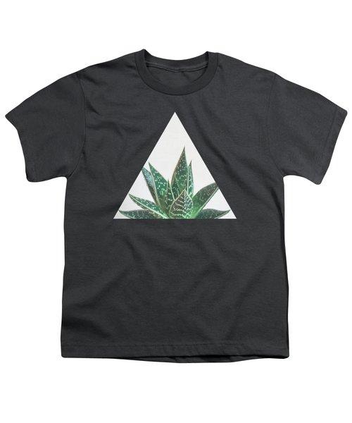Aloe Tiki Youth T-Shirt