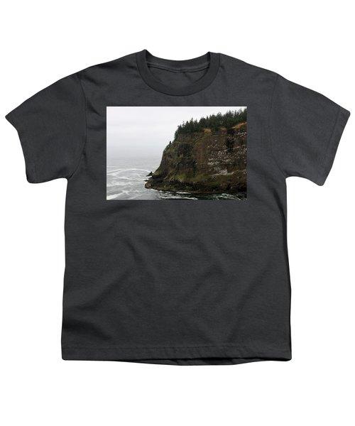 Along The Oregon Coast - 6 Youth T-Shirt