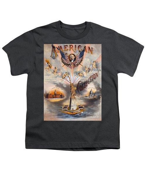 American Youth T-Shirt