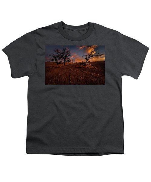 Arrival Youth T-Shirt