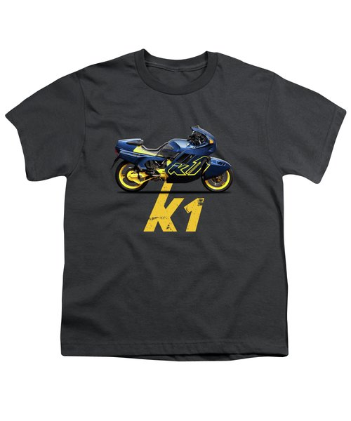 The K1 Motorcycle Youth T-Shirt