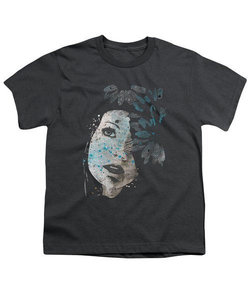 Lack Of Interest Youth T-Shirt