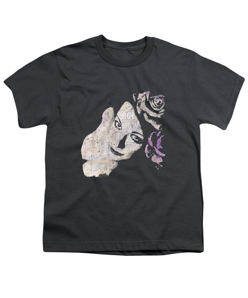 Sick On Sunday - Violet Youth T-Shirt