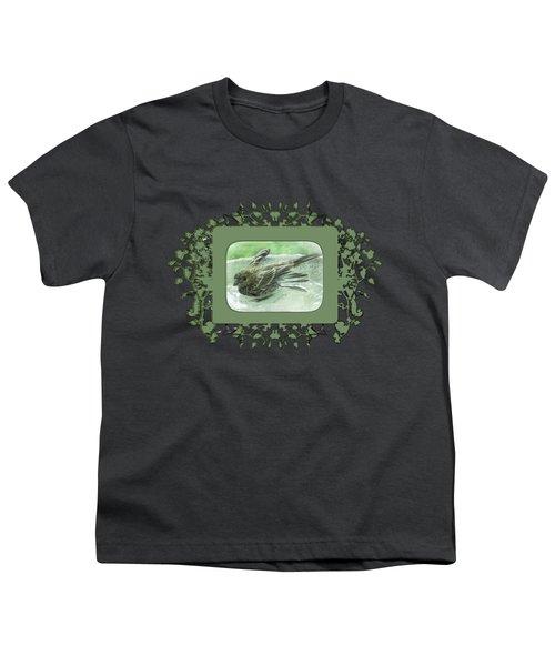 Morning Rituals Youth T-Shirt