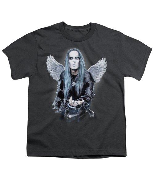 Adam Darski Youth T-Shirt