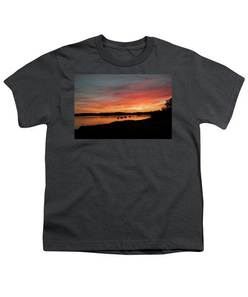 Arzal Sunset Youth T-Shirt