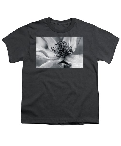 As Time Goes By Youth T-Shirt