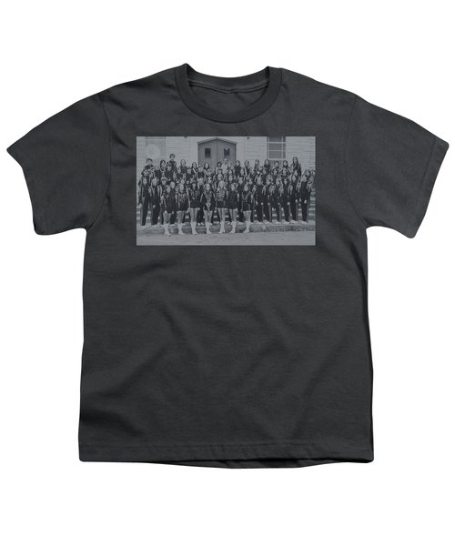 Band After Fire 76 Youth T-Shirt