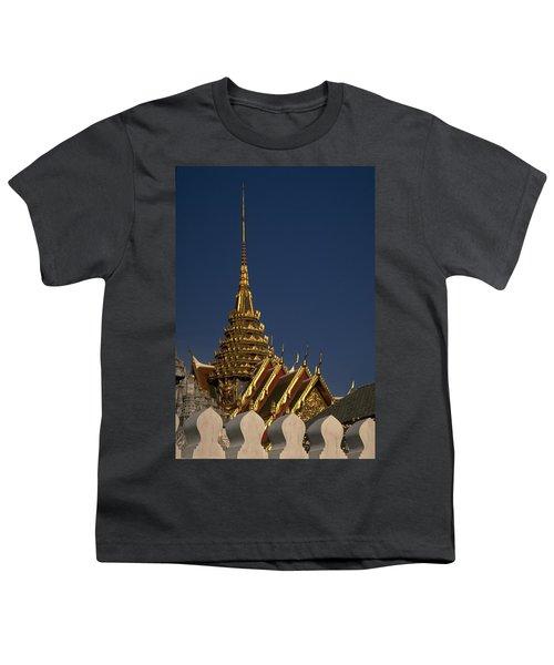 Bangkok Grand Palace Youth T-Shirt