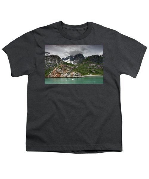 Barren Wilderness Youth T-Shirt