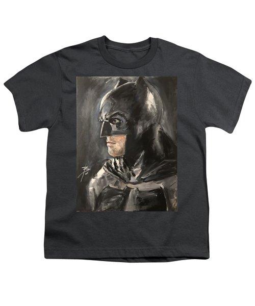 Batman - Ben Affleck Youth T-Shirt