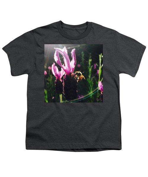 Bee Illuminated Youth T-Shirt