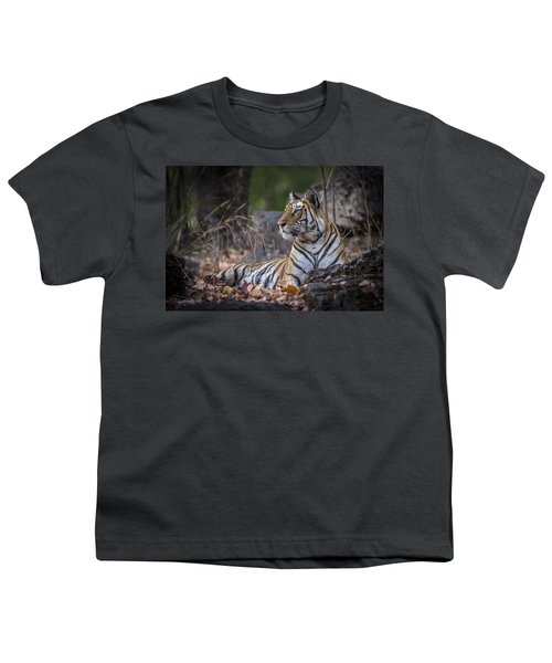 Bengal Tiger Youth T-Shirt