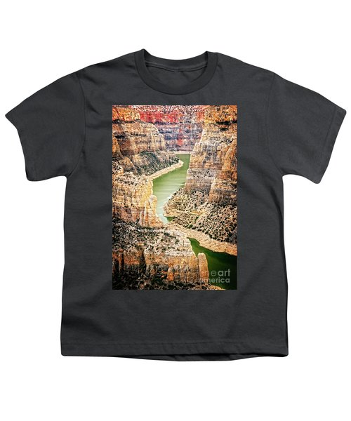 Bighorn River Youth T-Shirt