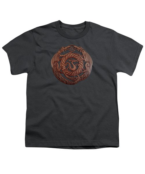 Birth Of The Phoenix Youth T-Shirt