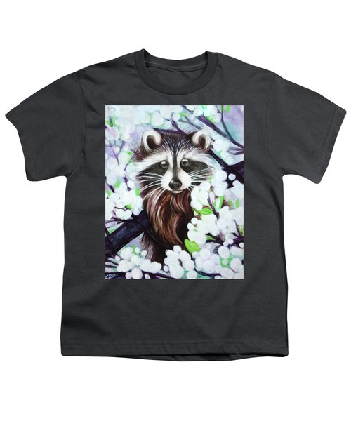 Blossom Youth T-Shirt