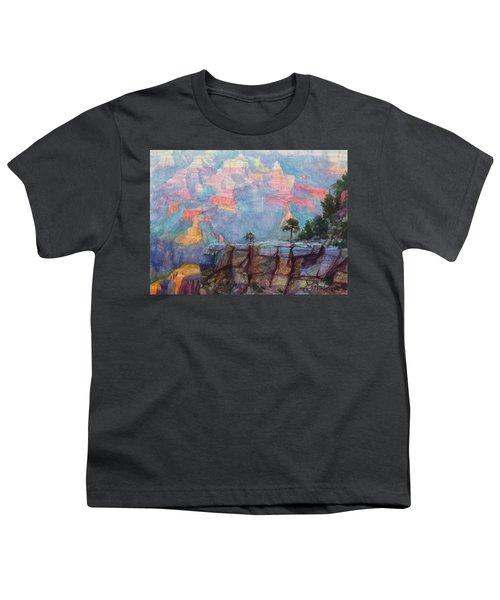 Blue Depths Youth T-Shirt