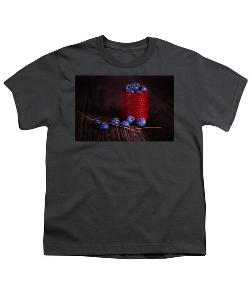 Blueberry Delight Youth T-Shirt