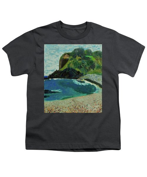 Boulder Beach Youth T-Shirt
