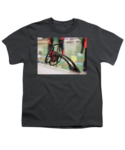 Bow Youth T-Shirt