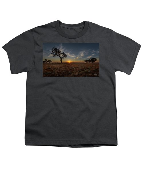 Breeze Youth T-Shirt