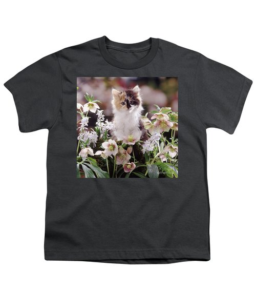 Calico And Scillas Youth T-Shirt