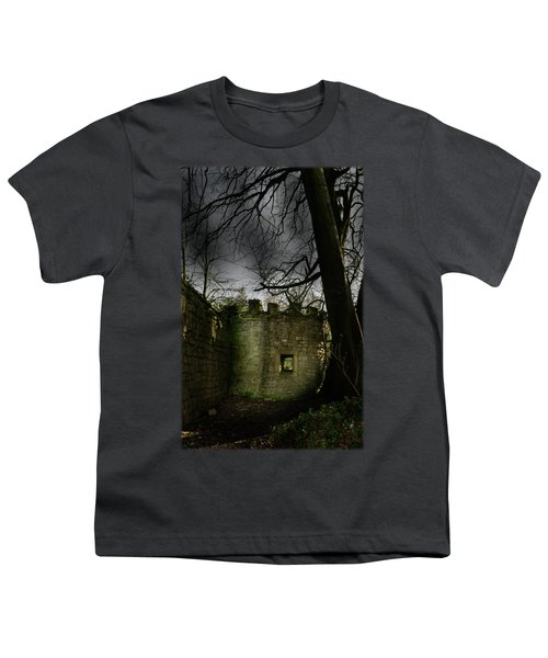 Castles In My Mind Youth T-Shirt