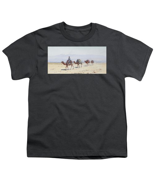 Cavalcade Youth T-Shirt