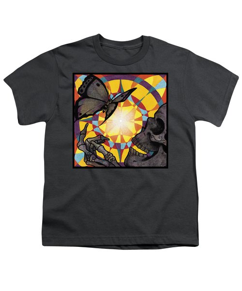 Change Mandala Youth T-Shirt