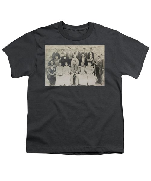 Class Of 1894  Youth T-Shirt