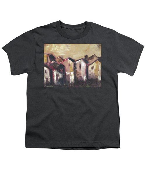 Corsica Youth T-Shirt by Roxy Rich