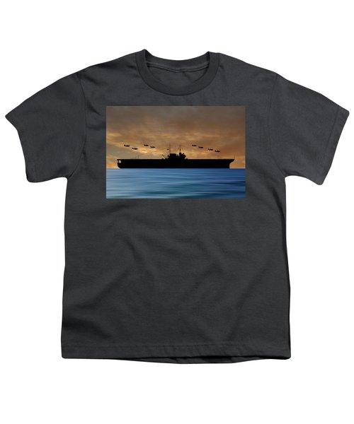 Cus Thomas Jefferson 1932 V2 Youth T-Shirt