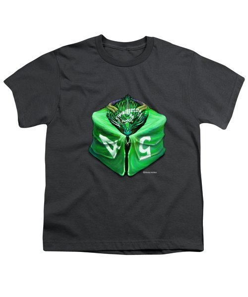 D6 Dragon Dice Youth T-Shirt