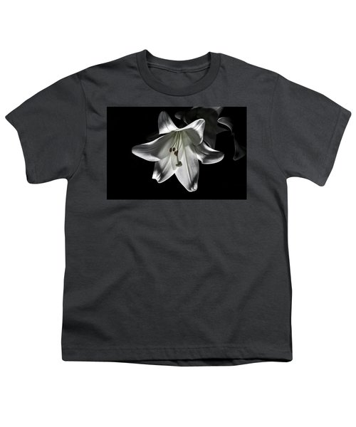 Dark Lilly Youth T-Shirt