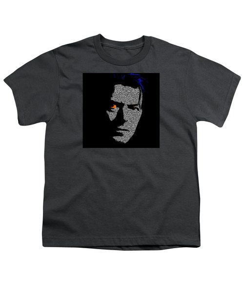 David Bowie 1 Youth T-Shirt