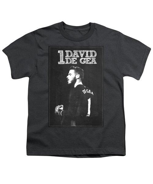 David De Gea Youth T-Shirt