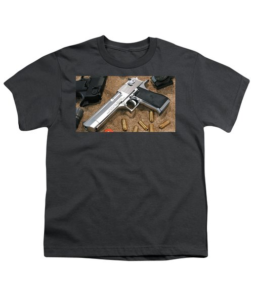 Desert Eagle Youth T-Shirt