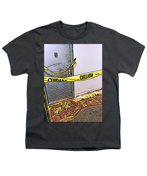 Door Of Perception Youth T-Shirt