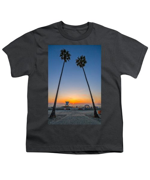 Dos Palms Youth T-Shirt