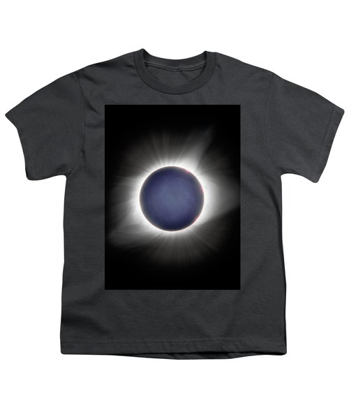 Earth-shine Youth T-Shirt