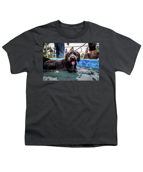Ebhs 65 Youth T-Shirt